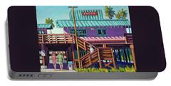 Ventura Pier - Tacos Portable Battery Charger