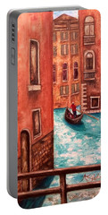 Venice Portable Battery Charger