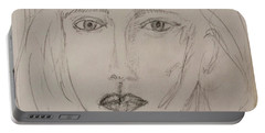 Vera In Pencil Portable Battery Charger