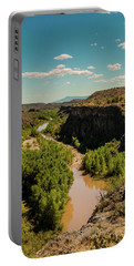 Verde Valley  Arizona Portable Battery Charger