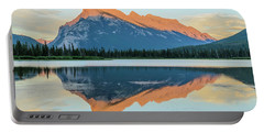 Vermillion Lakes Portable Battery Charger