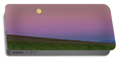 Vermont Harvest Moonrise Portable Battery Charger