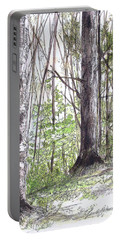 Vermont Woods Portable Battery Charger