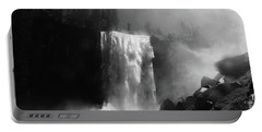 Vernal Fall And Mist Trail Portable Battery Charger