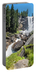 Vernal Falls- Portable Battery Charger