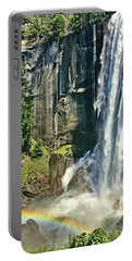 Vernal Falls Portable Battery Charger