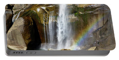 Vernal Falls Mist Trail Portable Battery Charger