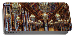Versailles Hall Of Mirrors Portable Battery Charger
