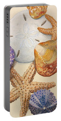 Vertical Starfish Portable Battery Charger