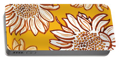 Very Vincent Portable Battery Charger by Sarah Hough