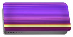 Vesperalia Portable Battery Charger