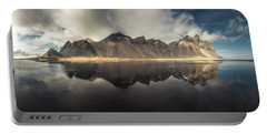 Vestrahorn Panorama Portable Battery Charger