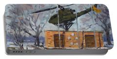 Veterans Memorial Park In Tonawanda Portable Battery Charger