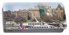 Victoria Clipper Portable Battery Charger
