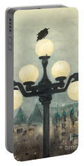 Victoria Evening Portable Battery Charger