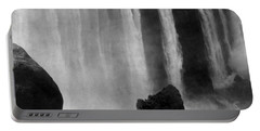 Victoria Falls - C 1911 Portable Battery Charger