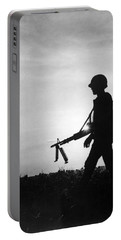 Vietnam Training Exercise Portable Battery Charger