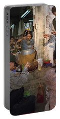 Vietnamese Street Food Portable Battery Charger