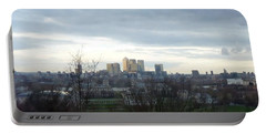 View From Greenwich 5 Portable Battery Charger