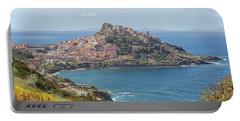 View On Castelsardo Portable Battery Charger
