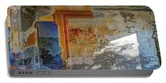 Villa Giallo Atmosfera Artistica - Artistic Atmosphere Portable Battery Charger