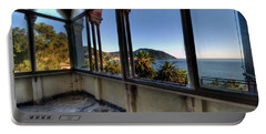 Villa Of Windows On The Sea - Villa Delle Finestre Sul Mare II Portable Battery Charger