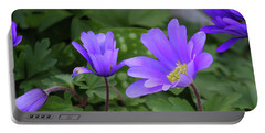Vinca In The Morning Portable Battery Charger
