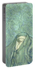 Vincent Van Gone Portable Battery Charger