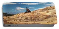 Vindicator Valley Mine Trail Portable Battery Charger