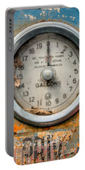 Vintage Guage Portable Battery Charger