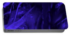 Violet Shine I Portable Battery Charger