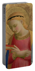 Virgin Annunciate Portable Battery Charger