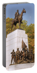 Virginia State Monument Portable Battery Charger