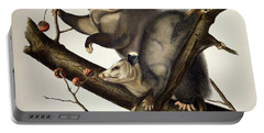 Virginian Opossum Portable Battery Charger