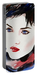 Vision Of Beauty Portable Battery Charger