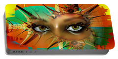 Vision Portable Battery Charger by Shadowlea Is