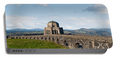 Vista House At Crown Point Portable Battery Charger