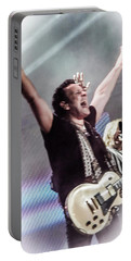 Vivian Campbell - Campbell Tough Portable Battery Charger