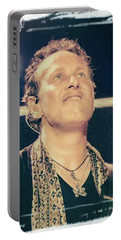 Vivian Campbell Nj 2016 Portable Battery Charger