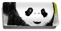 Vivi's Pet Panda Portable Battery Charger