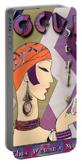 Vogue 5 Portable Battery Charger