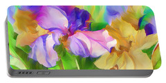 Voices Of Spring Portable Battery Charger