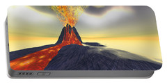 Volcanic Portable Battery Charger