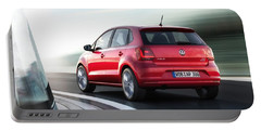 Volkswagen Polo Portable Battery Charger
