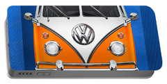Vw Bus Portable Battery Chargers