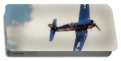 Vought F4u Corsair Portable Battery Charger