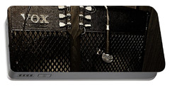 Vox Amp Portable Battery Charger