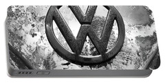 Vw Volkswagen  Portable Battery Charger