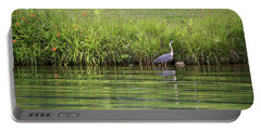 Wading Heron Portable Battery Charger