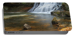 Wadsworth Falls Portable Battery Charger